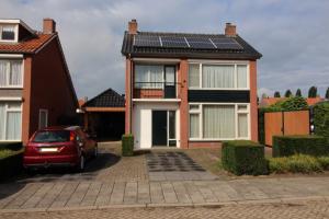 Te huur: Woning Giselbert Backstraat, Hilvarenbeek - 1