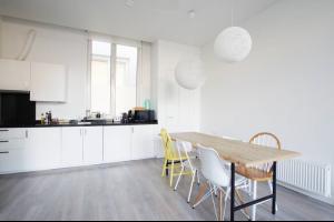 Bekijk appartement te huur in Rotterdam Schiedamsesingel, € 1100, 53m2 - 293117. Geïnteresseerd? Bekijk dan deze appartement en laat een bericht achter!