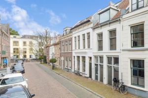 Bekijk studio te huur in Utrecht Groenestraat, € 795, 26m2 - 358464. Geïnteresseerd? Bekijk dan deze studio en laat een bericht achter!