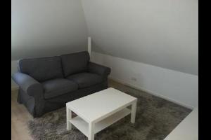Bekijk studio te huur in Roosendaal Vijfhuizenberg, € 780, 45m2 - 292558. Geïnteresseerd? Bekijk dan deze studio en laat een bericht achter!