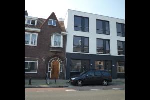 Bekijk studio te huur in Tilburg Veldhovenring, € 625, 28m2 - 293902. Geïnteresseerd? Bekijk dan deze studio en laat een bericht achter!