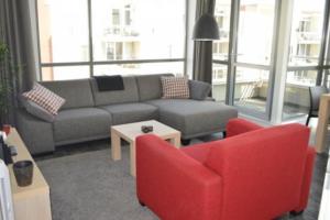 Te huur: Appartement Rochus Meeuwiszweg, Brielle - 1