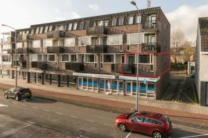 Bekijk appartement te huur in Eindhoven Aalsterweg: Gestoffeerd appartement  - € 1050, 70m2 - 358730