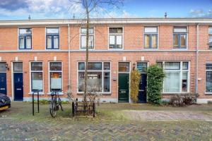 For rent: Apartment Daendelsstraat, Utrecht - 1