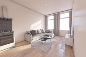 Te huur: Appartement Eeldersingel, Groningen - 1