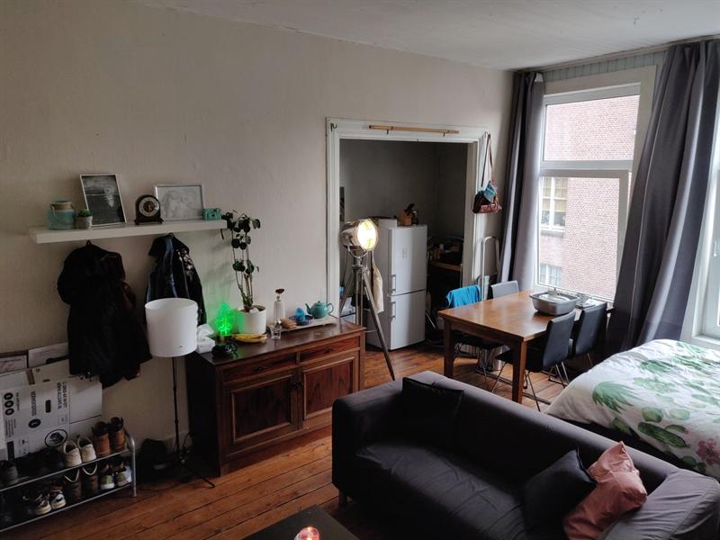 Te huur: Kamer van Meterenstraat, Breda - 4