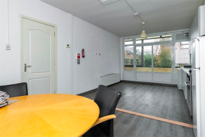Te huur: Appartement Boergoensestraat, Rotterdam - 1