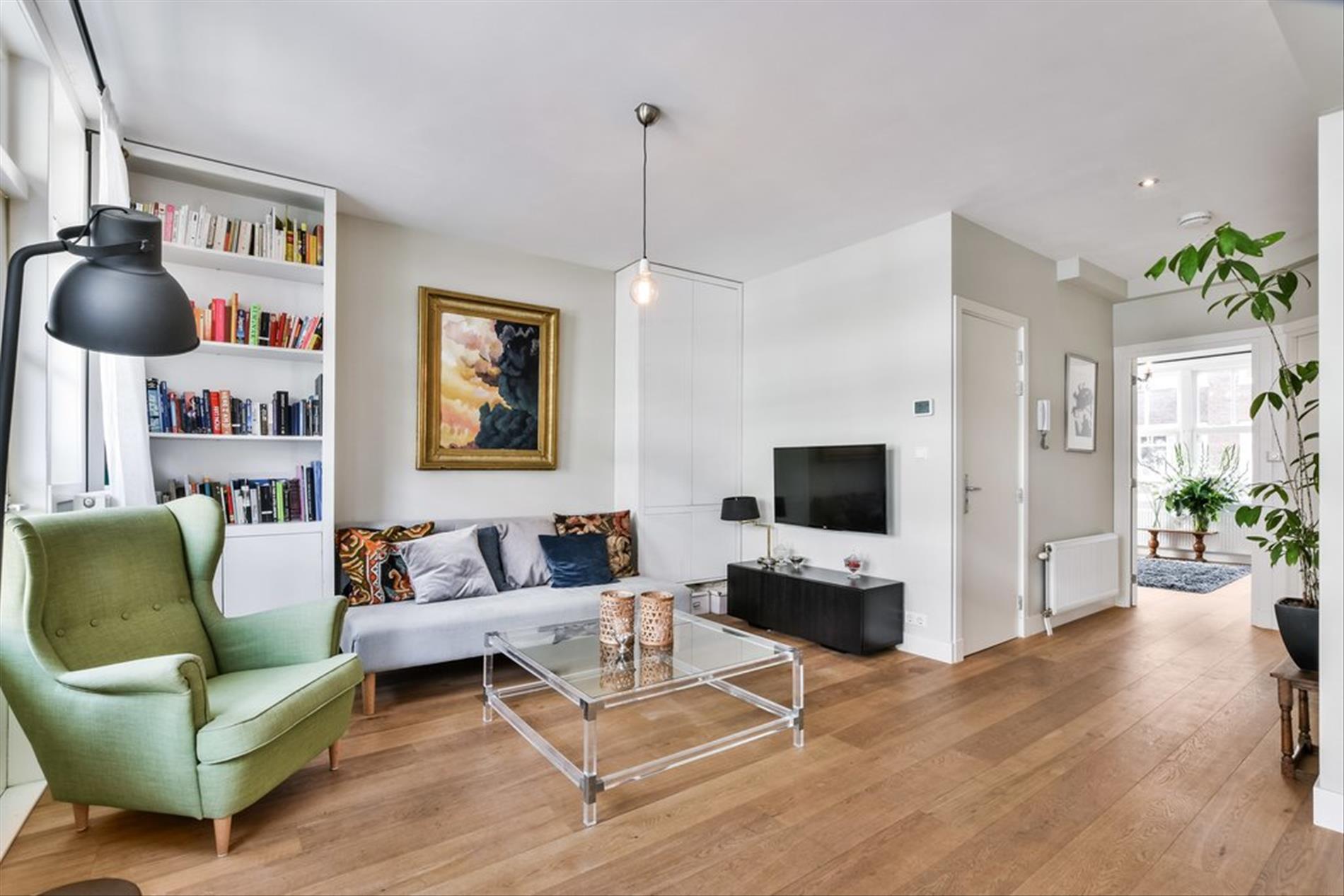 For rent: Apartment Diezestraat, Amsterdam - 5