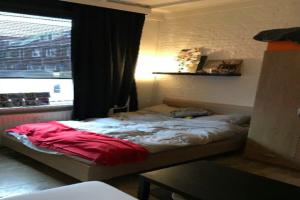 Bekijk kamer te huur in Tilburg Nijverstraat, € 360, 18m2 - 377538. Geïnteresseerd? Bekijk dan deze kamer en laat een bericht achter!