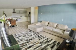 Te huur: Appartement Pompenburg, Rotterdam - 1