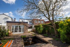 Te huur: Woning Oosterhoutseweg, Teteringen - 1
