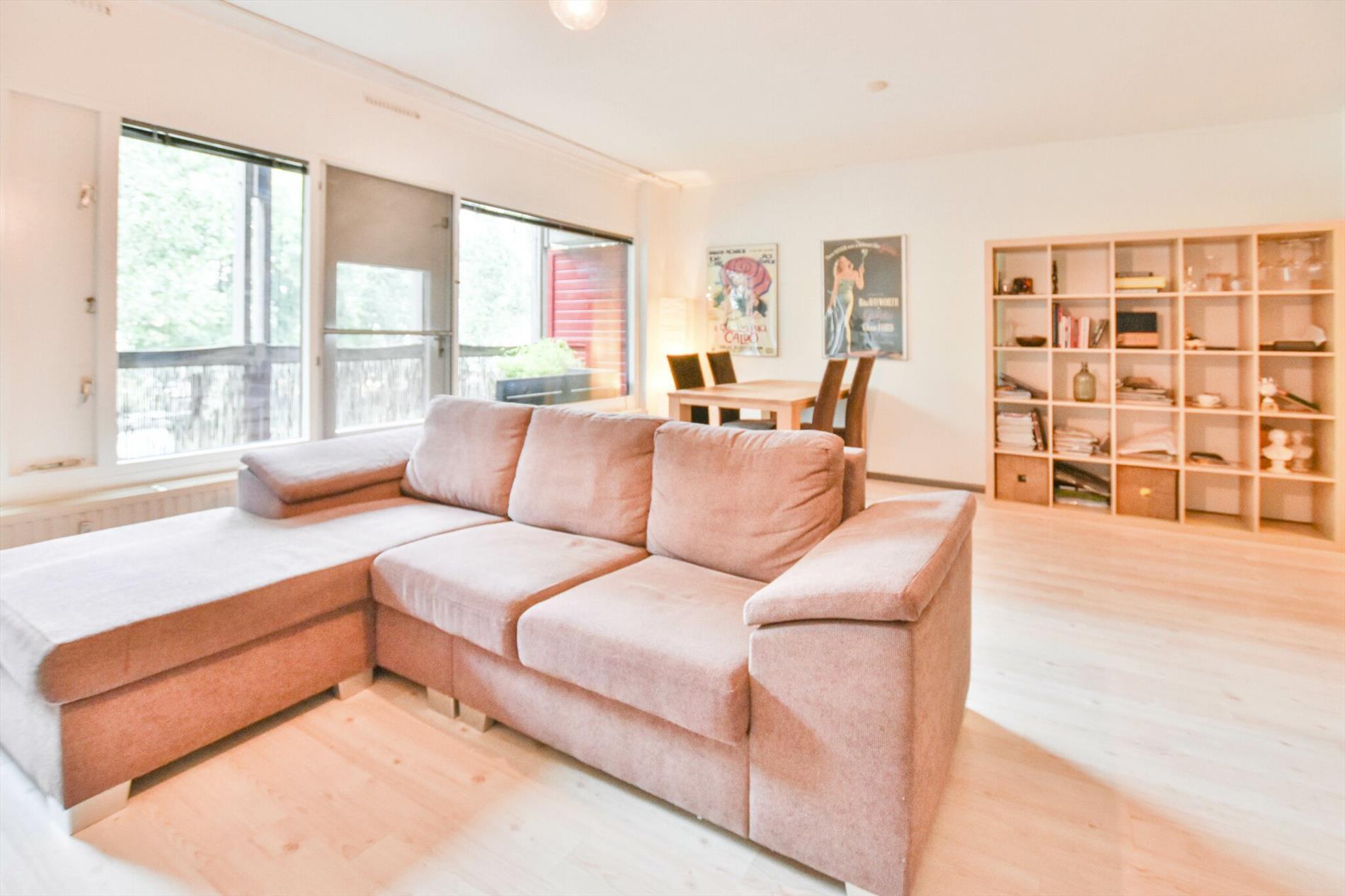 Te huur: Appartement Dijkwater, Amsterdam - 3