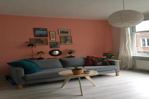 Te huur: Appartement Groen van Prinstererstraat, Rotterdam - 1