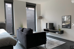 View studio for rent in Eindhoven Tongelresestraat, € 860, 39m2 - 386696. Interested? check out this studio and leave a message!