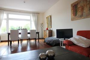 Te huur: Appartement Wittevrouwensingel, Utrecht - 1