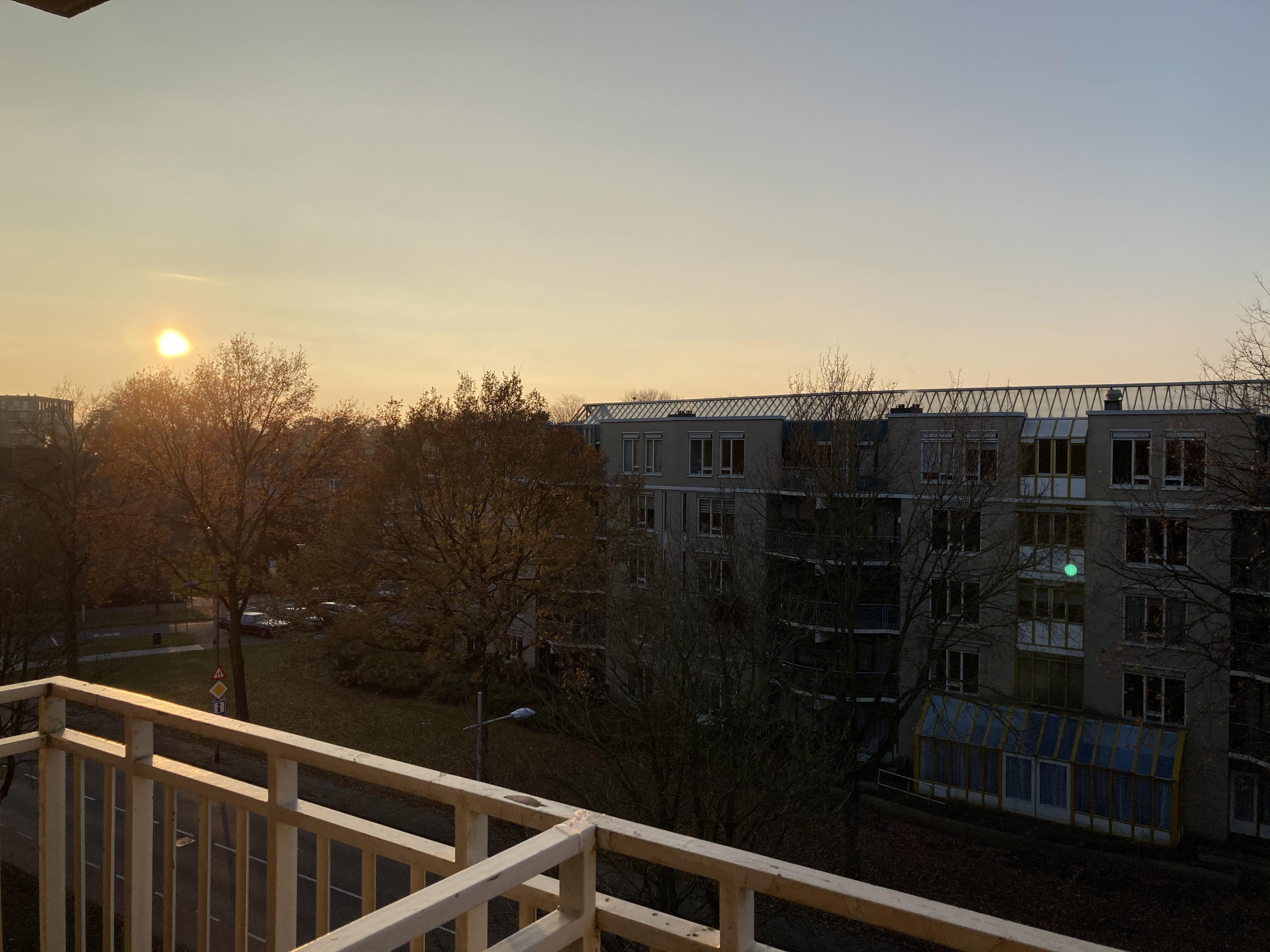 Te huur: Appartement Ringweg-Randenbroek, Amersfoort - 12