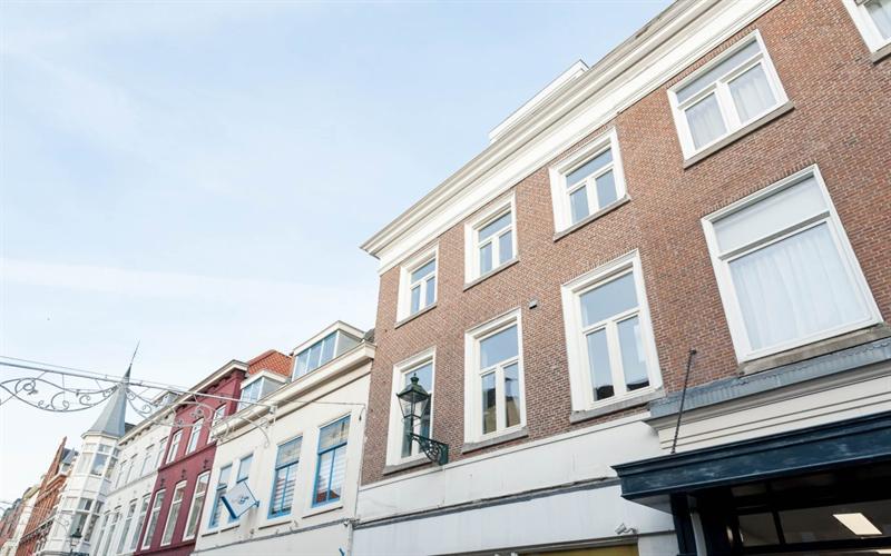 Te huur: Appartement Boekhorststraat, Den Haag - 6