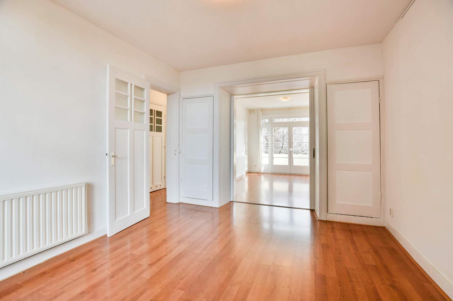 Te huur: Appartement Vrijheidslaan, Amsterdam - 2