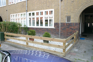 View house for rent in Leeuwarden W. Lorestraat, € 800, 50m2 - 364822. Interested? check out this house and leave a message!