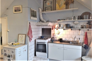 For rent: Studio Vaartweg, Hilversum - 1