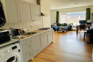 For rent: Apartment Thomas a Kempisstraat, Zwolle - 1