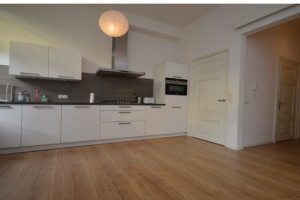 View apartment for rent in Groningen Damsterdiep, € 1450, 100m2 - 374488. Interested? check out this apartment and leave a message!