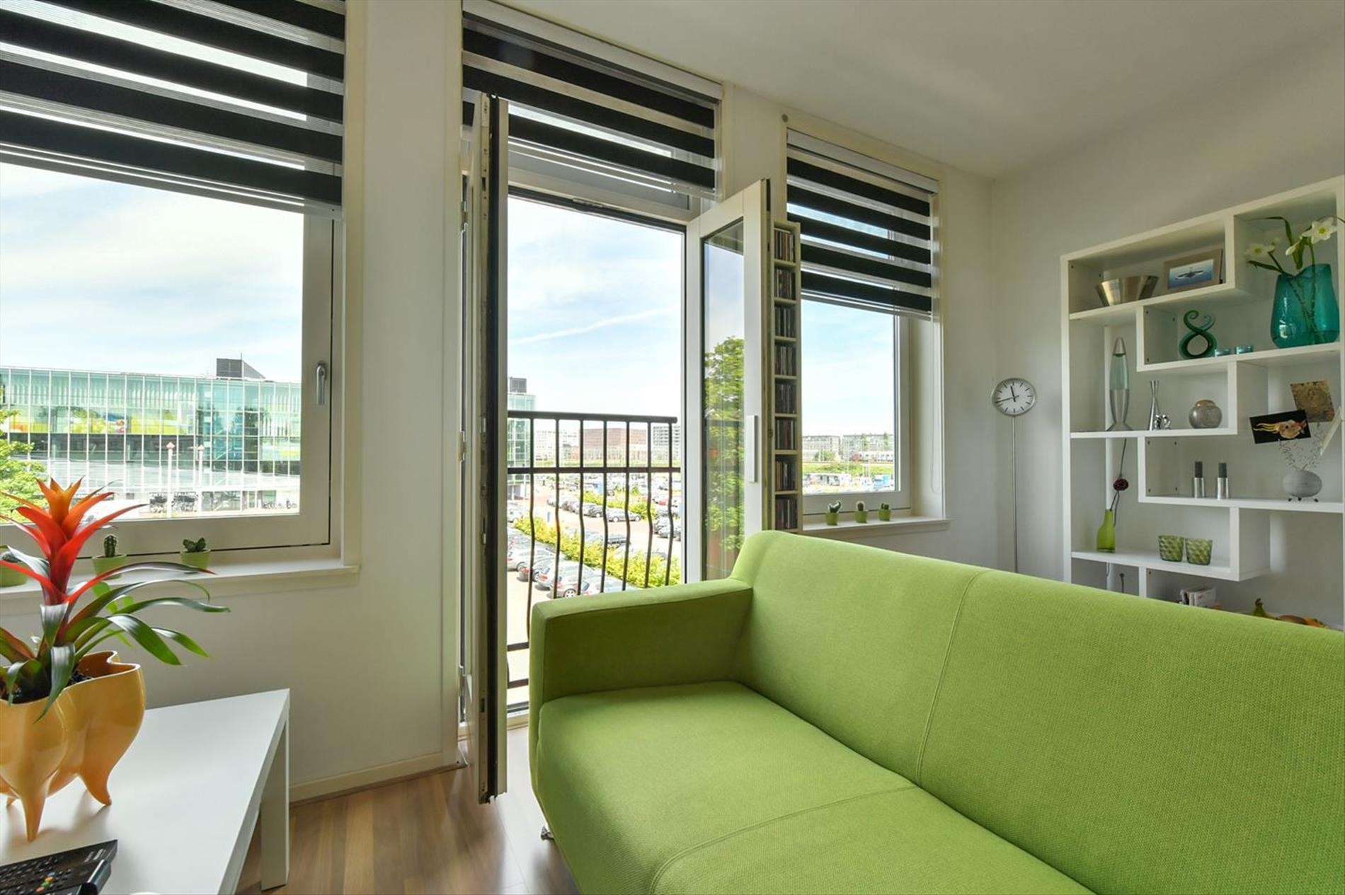 Te huur: Appartement Conradstraat, Amsterdam - 6