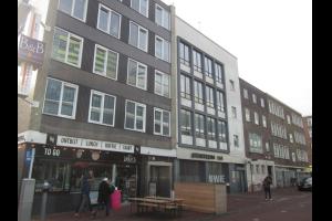 Bekijk kamer te huur in Arnhem Stationsplein: Kamer - € 402, 16m2 - 303800