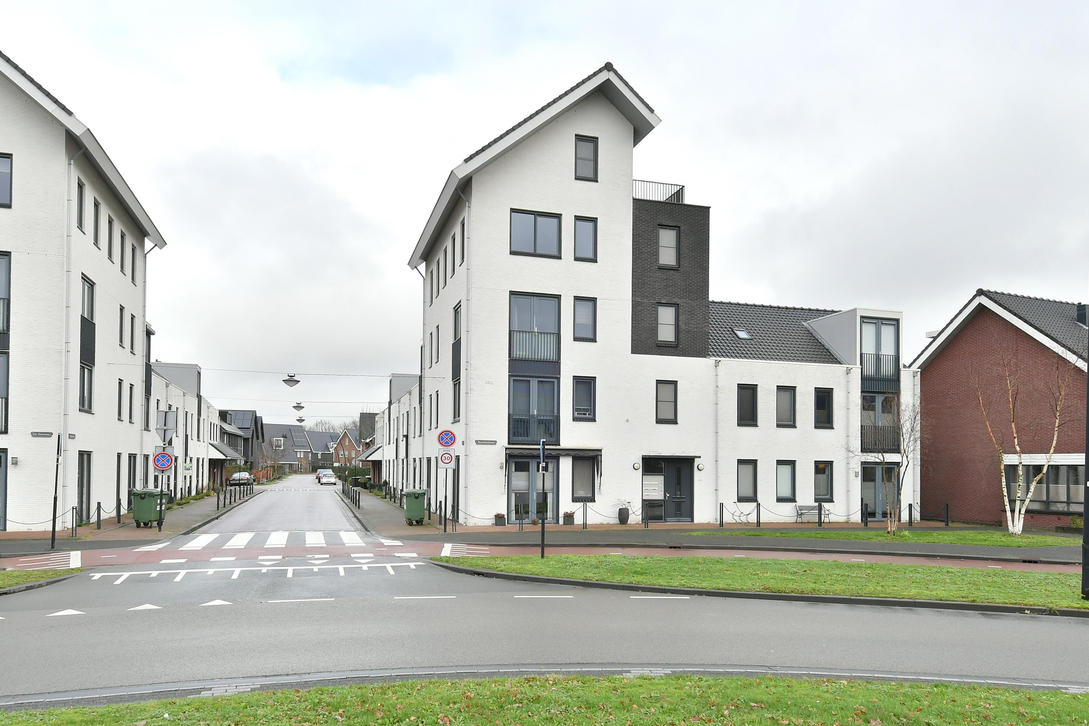 For rent: Apartment Hanzeboulevard, Hooglanderveen - 9
