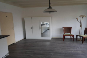 View studio for rent in Tilburg Borneostraat, € 475, 18m2 - 384153. Interested? check out this studio and leave a message!