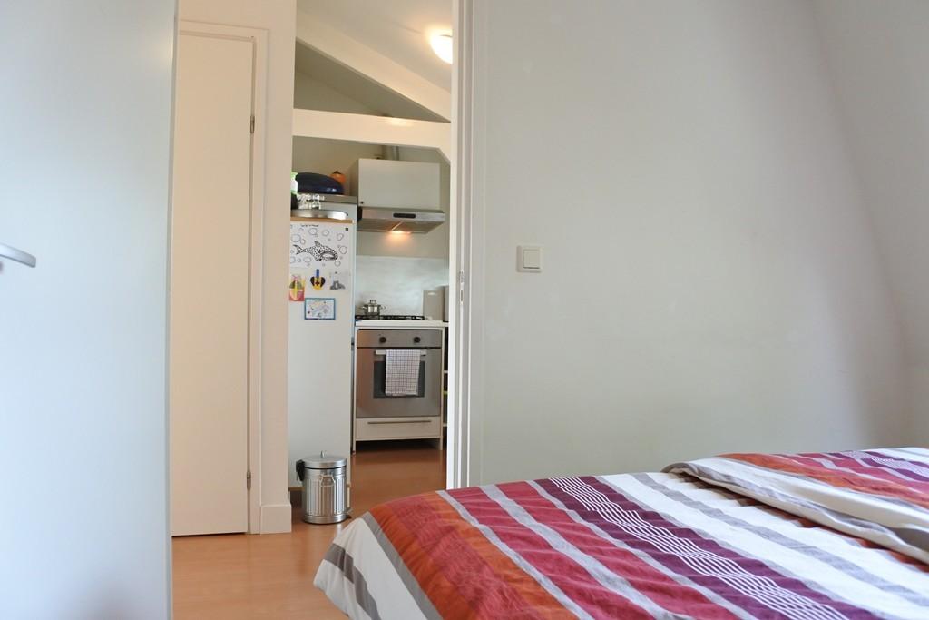 Te huur: Appartement Sparrenlaan, Baarn - 8