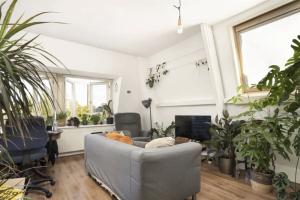 Te huur: Appartement Lusthoflaan, Leiden - 1