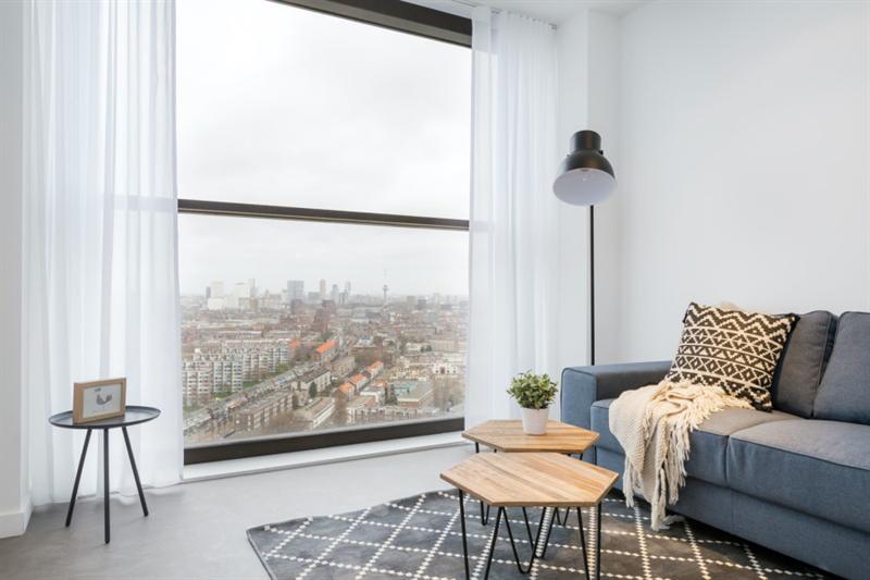 Te huur: Appartement Galvanistraat, Rotterdam - 2