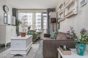Te huur: Appartement van Hogendorplaan, Vlaardingen - 1