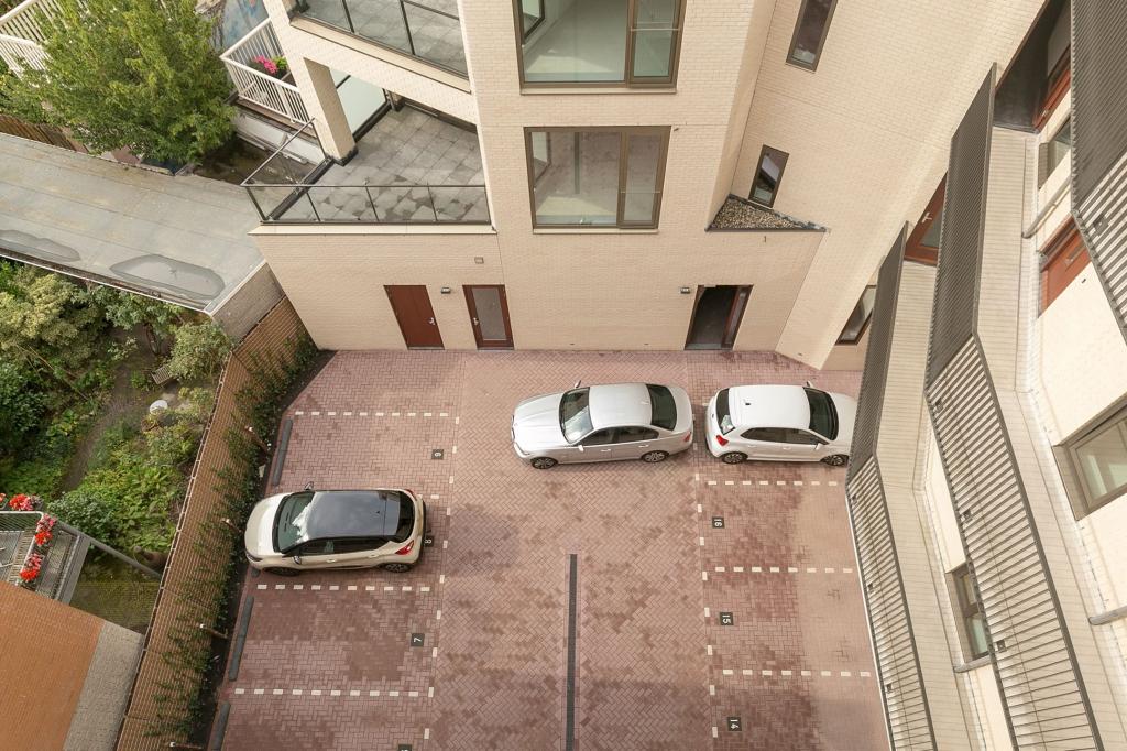 Te huur: Appartement Plein Delftzicht, Delft - 14