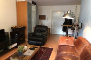 Bekijk kamer te huur in Breda Ginnekenweg, € 490, 35m2 - 379343. Geïnteresseerd? Bekijk dan deze kamer en laat een bericht achter!