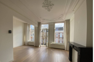 For rent: Apartment Cornelis Schuytstraat, Amsterdam - 1