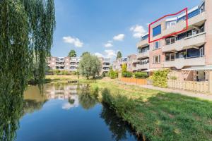 Bekijk appartement te huur in Nieuwegein Muiderschans, € 995, 60m2 - 350816. Geïnteresseerd? Bekijk dan deze appartement en laat een bericht achter!