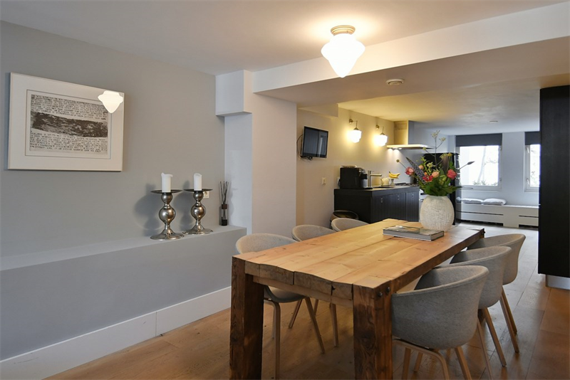 For rent: Apartment Brouwersgracht, Amsterdam - 5