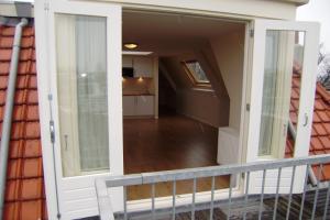 Bekijk appartement te huur in Den Haag Valkenboslaan: Mooi 1-slaapkamer appartement - € 815, 33m2 - 339013