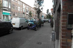 Bekijk appartement te huur in Rotterdam G. Visserijstraat, € 850, 58m2 - 360016. Geïnteresseerd? Bekijk dan deze appartement en laat een bericht achter!
