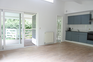 View house for rent in Amersfoort Barchman Wuytierslaan, € 1050, 80m2 - 381542. Interested? check out this house and leave a message!