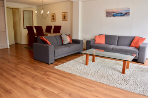 Te huur: Appartement Korte Herenstraat, Haarlem - 1