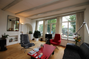 Te huur: Appartement Nieuwe Herengracht, Amsterdam - 1
