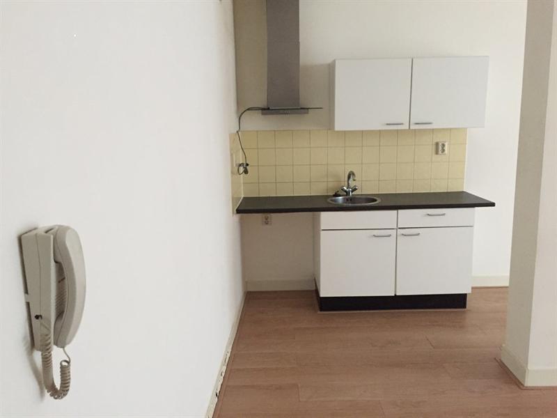 Te huur: Appartement Generaal de la Reijlaan, Bussum - 2