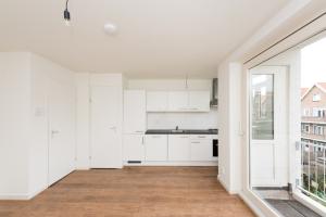 Te huur: Appartement Luzacstraat, Rotterdam - 1