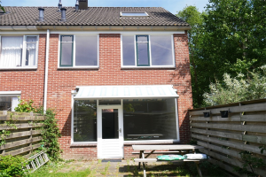 View house for rent in Alkmaar Grevelingen, € 1195, 115m2 - 372656. Interested? check out this house and leave a message!