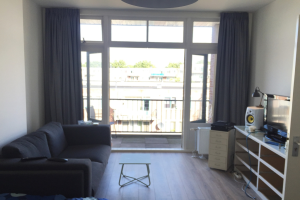 View room for rent in Rotterdam Mathenesserweg, € 575, 20m2 - 387611. Interested? check out this room and leave a message!