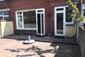 Te huur: Appartement Nieuwenhoornstraat, Rotterdam - 1