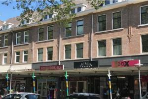 Bekijk appartement te huur in Rotterdam Groene Hilledijk: Appartement  - € 489, 60m2 - 345538